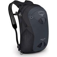 Osprey Daylite Travel Rucksack für Arbeit Schule und Freizeit unisex - Black O S Koffer Rucksäcke & Taschen