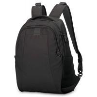 PacSafe Metrosafe LS350 anti-theft 15L backpack Rucksack 42 cm 15 liters Schwarz Black 100 Koffer Rucksäcke & Taschen