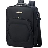 SAMSONITE Spark SNG - Three-Way Laptop Expandable Rucksack 40 cm 18 Liter Black Koffer Rucksäcke & Taschen