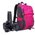 YuHan Sport-Rucksack Kamerarucksack Tasche für Sony Kamera