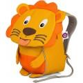 Affenzahn Kleiner Freund - Kindergartenrucksack für 1-3 Jährige Kinder im Kindergarten und Kinderrucksack für die Kita - Löwe - Gelb Koffer Rucksäcke & Taschen