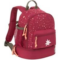 LÄSSIG Kinderrucksack Kindergartentasche mit Brustgurt ab 3 Jahre Mini Backpack Magic Bliss Girls 27 cm 5 L Koffer Rucksäcke & Taschen
