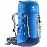 deuter Unisex Jugend Climber Kinder Kletterrucksack Lapis-Navy 22 L Koffer Rucksäcke & Taschen