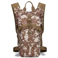 HUANGDANSEN Running Backpack Military Leisure Backpack | Tactical Waterproof Backpack | Outdoor Sports Camping Camping Hiking Koffer Rucksäcke & Taschen