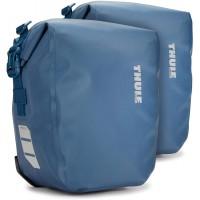 Thule Schild Pannier 13L Pair - Blau Koffer Rucksäcke & Taschen