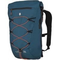 Victorinox Altmont Active Rolltop Rucksack 46 cm Dark Teal Koffer Rucksäcke & Taschen