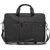 Laptop Schulter Tasche WIWU Umhängetasche Koffer Rucksäcke & Taschen
