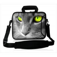 17- 17 3 Zoll Neopren Tablet Laptop Tasche mit Griff Koffer Rucksäcke & Taschen