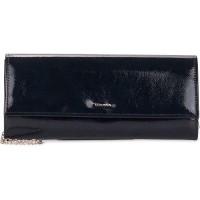 Tamaris Clutch Amalia 30455 Damen Handtaschen Uni blue 500One Size Schuhe & Handtaschen