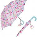 Automatik-Regenschirm für Kinder Koffer Rucksäcke & Taschen