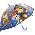 Paw-Patrol Chase Rubble Marshall Regenschirm Stock-Schirm Koffer Rucksäcke & Taschen