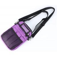 Fahou Pflegetaschen Krankenschwester-Gürteltasche Medica Belt Utility Kit Taschen-Organizer Für Pflegetools Hüfttasche Für Krankenschwester-Taillenbeutel Koffer Rucksäcke & Taschen