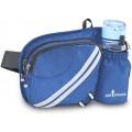 KEESPENCE Hüfttasche mit Flaschenhalter für Männer und Frauen für Outdoor-Aktivitäten Laufen Hund für iPhone 8 Plus XS Max 16 5 cm große Smartphones königsblau Koffer Rucksäcke & Taschen
