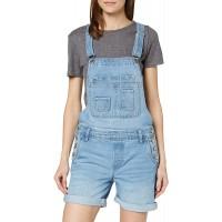 Pepe Jeans Damen Overall Denim Bekleidung