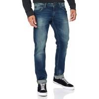 Garcia Herren Russo Jeans Bekleidung