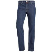 Pierre Cardin Dijon Herren Jeans Dark Denim Comfort Fit 3231-161 02* Bekleidung