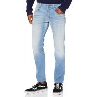 Replay Herren Anbass Slim Jeans Bekleidung