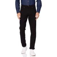 Wrangler Herren Fit Slim Jeans Bekleidung