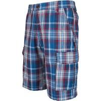SOUNON Herren Cargo Shorts Bermudas Bekleidung