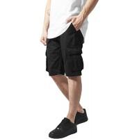 Urban Classics Herren Fitted Cargo Shorts Bekleidung