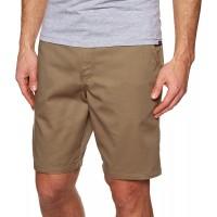 Vans Herren Shorts Authentic Stretch 20 Shorts Bekleidung