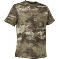 Helikon Herren T-Shirt Legion Forest Bekleidung