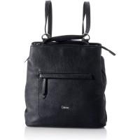 Gabor Damen Mina Backpack black M Schuhe & Handtaschen