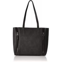 Gabor Tasche Damen Franka Shopper Schwarz Schwarz 14x29 5x37 5 cm Schuhe & Handtaschen