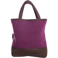 Mufflon Damen Handtasche Mu- EKB W300 Schuhe & Handtaschen