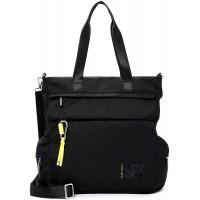 SURI FREY Shopper SURI Sports Marry 18013 Damen Handtaschen Zweifarbig black 100 One Size Schuhe & Handtaschen
