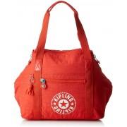 Kipling Damen Art Nc Henkeltasche Rot Active Red Nc Schuhe & Handtaschen