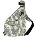 Faletony Crossbody Sling Bag Schultertasche Brusttasche Herren Und Damen Multi-Pocket-Rucksack für Outdoor-Sport Reisen Wandern Tarnstil Schuhe & Handtaschen