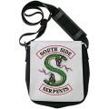 South Side Serpents Schultertasche Herren Umhängetaschen Damen Taschen Unisex Shoulder Bag Schuhe & Handtaschen